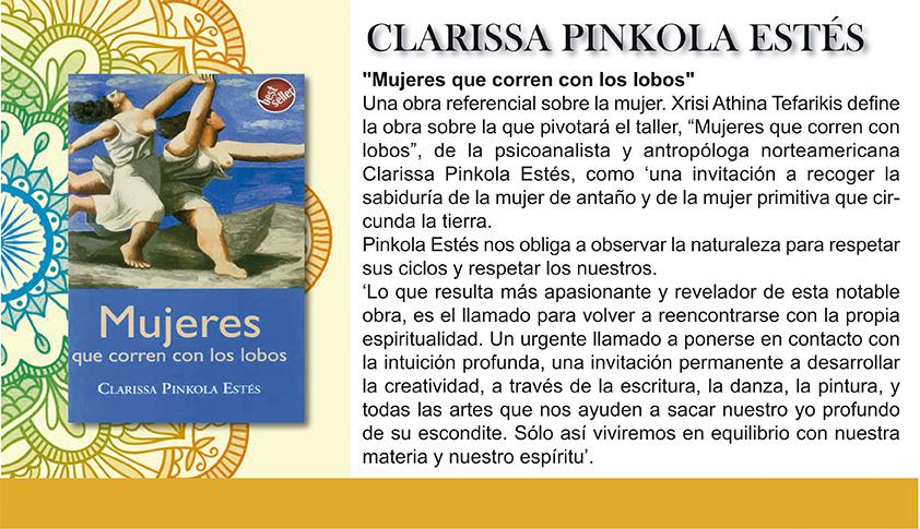 ClarissaEstes-Sintesis